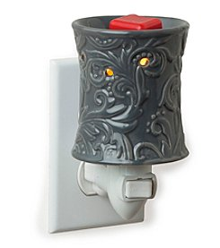 Candle Warmers Etc. Rainstorm Pluggable Fragrance Warmer