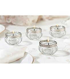 Lillian Rose® Set of Four Tealight Cups