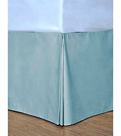 Cotton Loft Colors Bed Skirt