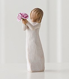 Willow Tree® Figurine - Thank You
