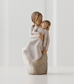 Willow Tree® Figurine - Mother Daughter