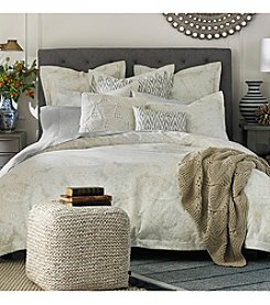 Closeout! Tommy Hilfiger® Mission Dot Paisley Comforter Set Bedding Collection