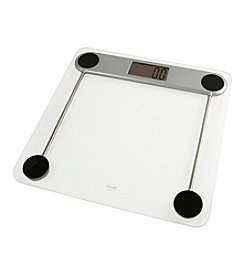 American Weigh Scales® Low Profile Glass Digital Scale