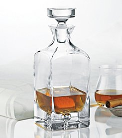 Wine Enthusiast Lexington Whiskey Decanter
