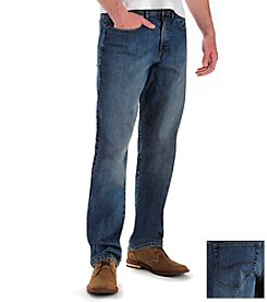 Lee® Men's Drifter Blue Big & Tall 'Premium Select' Loose Fit Jeans