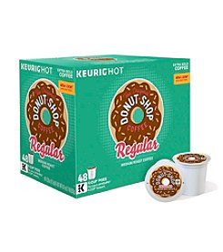 Keurig The Original Donut Shop® Coffee 48-ct. K-Cup® Pods Value Pack