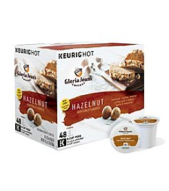 Keurig Gloria Jean's® Hazelnut Flavored Coffee 48-ct. K-Cup® Pods Value Pack