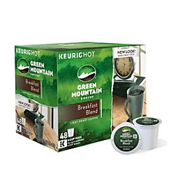 Keurig Green Mountain Coffee® Breakfast Blend 48-pk. K-Cup® Value Pack