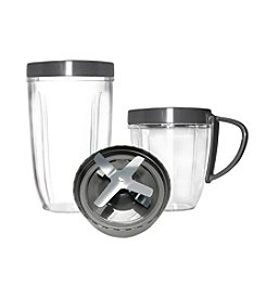 NutriBullet™ Deluxe 5-pc. Accessory Kit