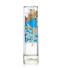 Ed Hardy Love Is for Men Fragrance Collection
