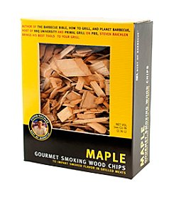 Charcoal Companion® Maple Wood Chips