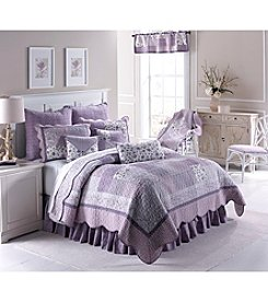 Donna Sharp® Lavender Rose Quilt Collection