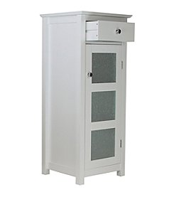 Elegant Home Fashions® Connor One-Door and One-Drawer Floor Cabinet