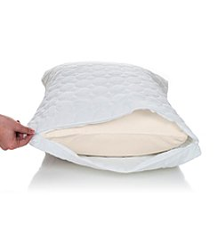 Remedy™ Cotton Bed Bug and Dust Mite Pillow Protector
