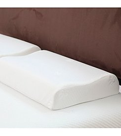 Remedy™ Contour Cooling Gel Memory Foam Pillow