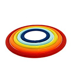 Fiesta® 5 Piece Ring Trivets Set