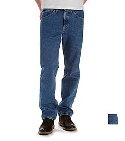 Lee® Men's Big & Tall Straight-Fit Stretch Jeans