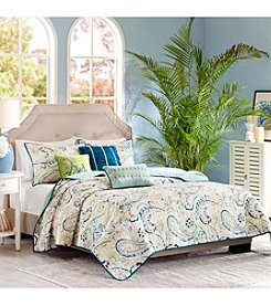 Madison Park™ Tamira 6-pc. Quilted Coverlet Set