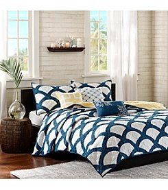 Madison Park™ Kokomo 6-pc. Quilted Coverlet Set