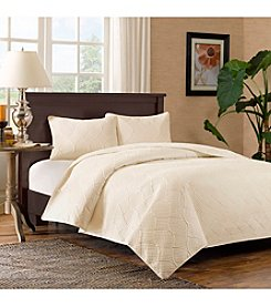 Madison Park™ Corrine 3-pc. Coverlet Set