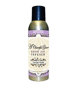 A Cheerful Giver 7 oz. Lavender Vanilla Room Spray