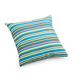 Zuo Modern Multicolor Stripe Outdoor Pillow