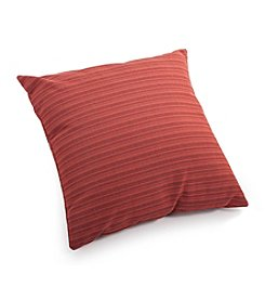 Zuo Modern Rust Red Outdoor Pillow