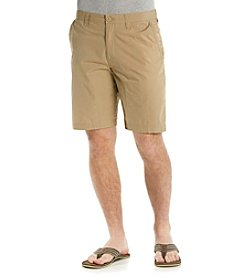 Columbia Men's Washed Out™ Flat-Front Shorts