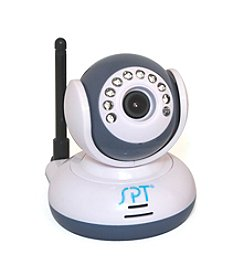 Sunpentown® Baby Monitor Camera