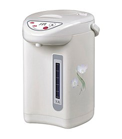 Sunpentown® 3.2L Hot Water Dispensing Pot with Dual-Pump System