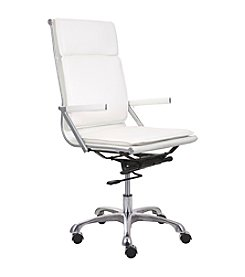 Zuo Modern Lider Plus High Back Office Chair
