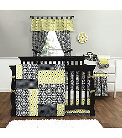 Waverly® Rise and Shine Baby Bedding Collection