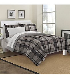 Loft Style® Ultimate Plaid Comforter Set