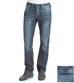 Buffalo by David Bitton Men's Ventura Wash 'Evan' Slim Fit Jeans