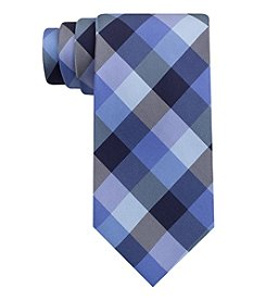 Tommy Hilfiger® Men's 'Buffalo Tartan' Silk Tie