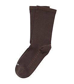 HUE® Massaging Sole Socks