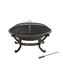 Crosley Furniture Ashland Fire Pit