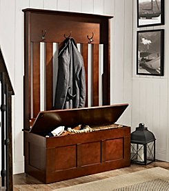 Crosley Furniture Ogden Entryway Hall Tree