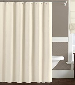LaMont Home® Diamante Shower Curtain