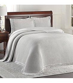 LaMont Home® Woven Jacquard Bedspread Collection