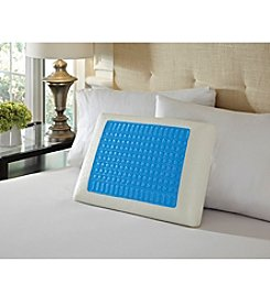 Pure Rest™ Cooling Gel Top Memory Foam Pillow