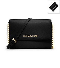 MICHAEL Michael Kors® Jet Set Large Phone Crossbody