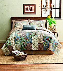 Jessica Simpson Monroe Quilt Collection
