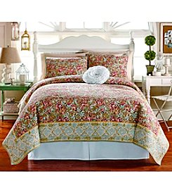 Jessica Simpson Marina Quilt Collection