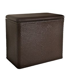 LaMont Home® Carter Bench Hamper