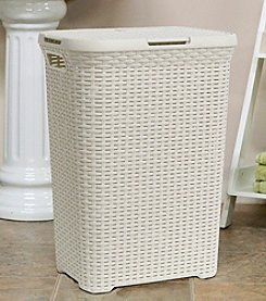LaMont Home® Curver 60L Rectangle Hamper