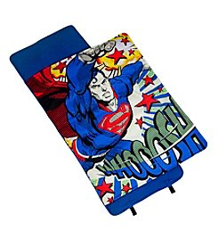 Wildkin Superman® Woosh Nap Mat