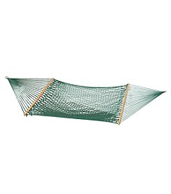 Bliss™ Hammocks Classic Cotton Rope Hammock