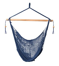 Bliss™ Hammocks Island Rope Hammock Chair