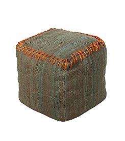 Chic Designs Granger Decorative Pouf